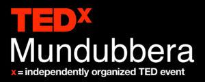 TEDx Mundubbera