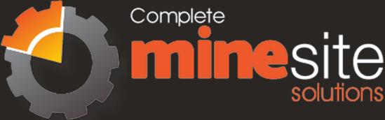 Complete Minesite Solutions