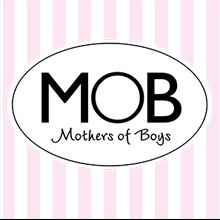 Mothers of Boys